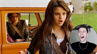 why is SELENA GOMEZ in this GARBAGE MOVIE??