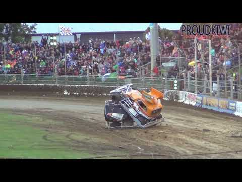 "SPEEDWAY ""HOLY CRAP"" MOMENTS - 2010 TO 2018"