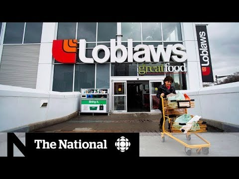 Loblaws' loss could be food banks' gain