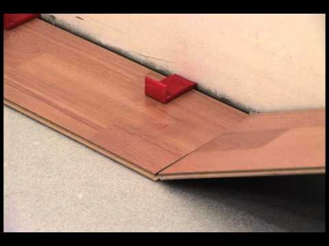 How To Install Laminate Flooring Laying Your Floor And Flooring Tools You Need Youtube