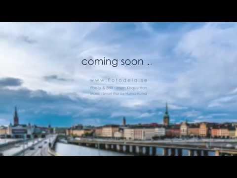 Stockholm Time lapse - Slussen