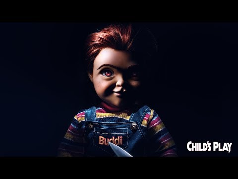 Child's Play - In Theatres June 21