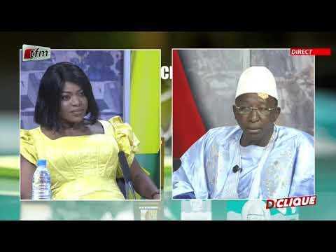 """Mbaye Pekh : """"Sama diar diar si biir politique, wanté dou fou toy ma dall"""""""