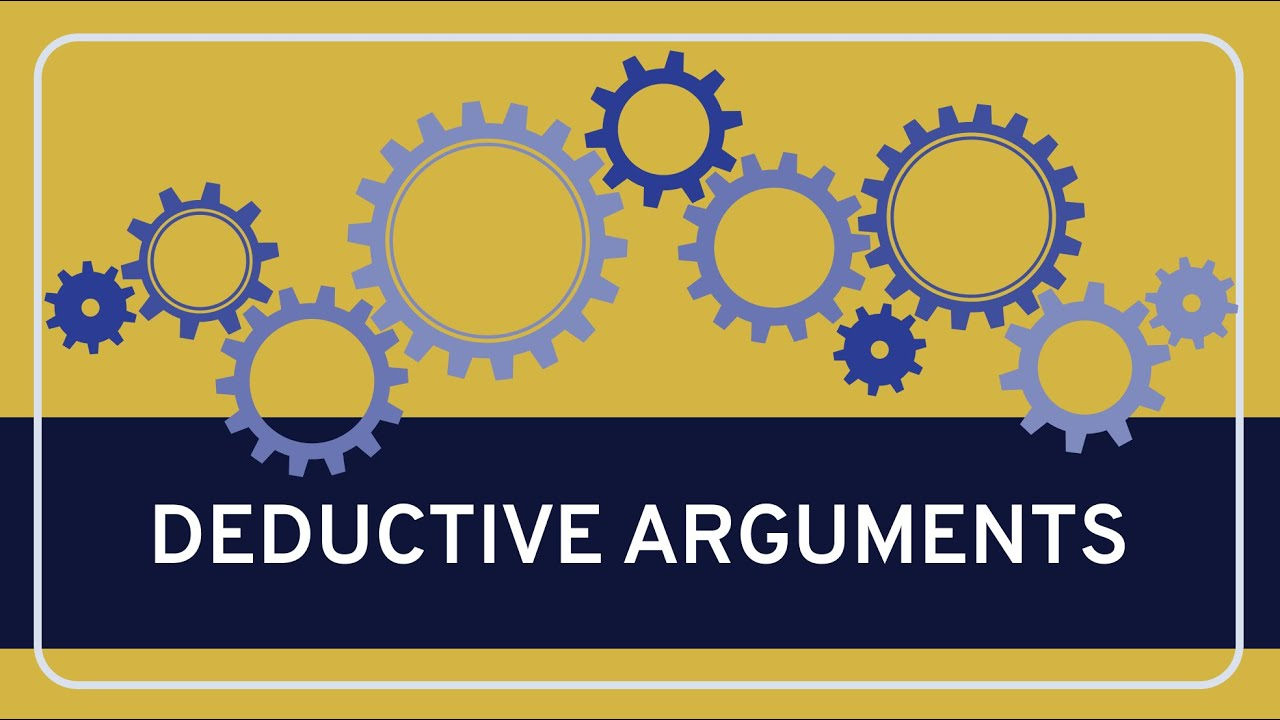 Critical thinking arguments