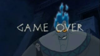 Game Over - Disney