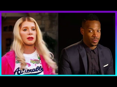 WHITE CHICKS 2 IS HAPPENING, Says Marlon Wayans! | MTV