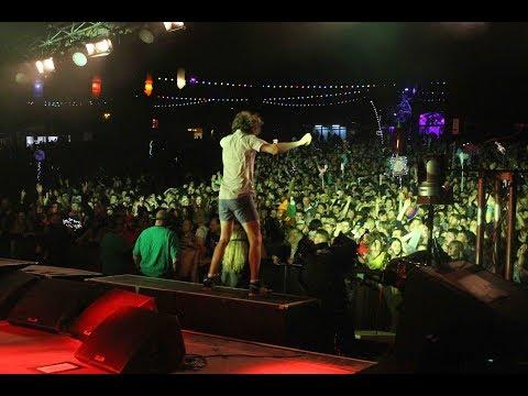!!! (chk chk chk) at Meredith Music Festival 2017
