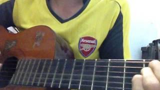 Giấc mơ đi tuổi thơ thần tiên Guitar solo