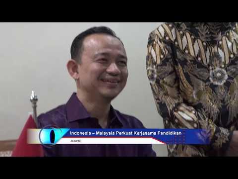 Indonesia Malaysia siap Kerjasama Program Pertukaran Guru