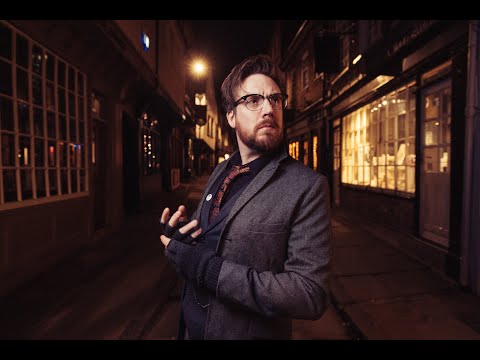 Dorian Deathly : Haunted York - A Live (ish) Ghost Tour.