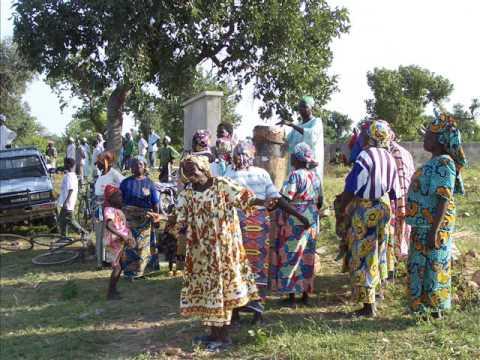 Cameroun Nord/North Cameroon - région de Garoua