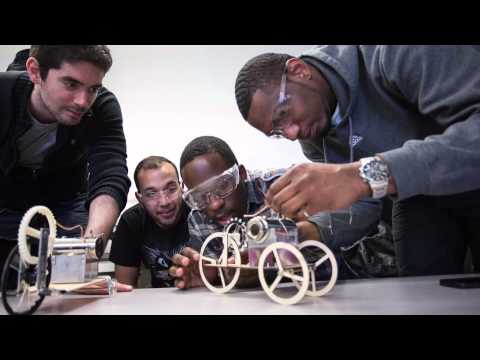 Concordia University, Faculty of Engineering - Students at the Forefront, Engineering at its Core