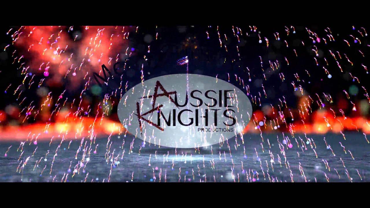 Aussie knights