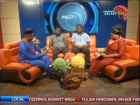 Galaxy Today: Online advertising in Nigeria