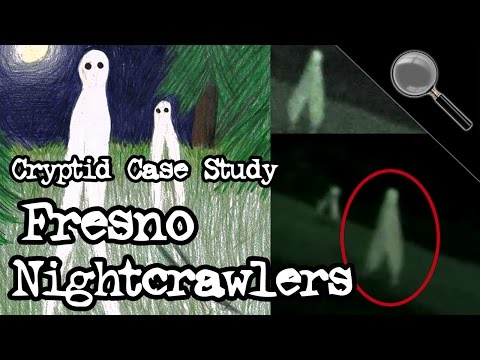 Fresno Nightcrawlers | Cryptid Case Study