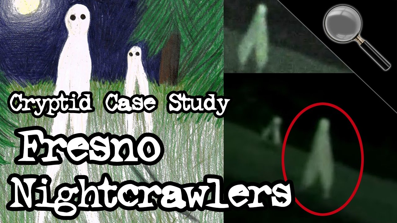 Fresno Nightcrawlers Cryptid Case Study Youtube