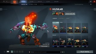 Dota 2 WePlay League Exclusive Sets!