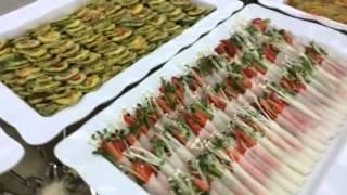 세종출장뷔페(세종뷔페)에서 사북복지관에 결혼피로연