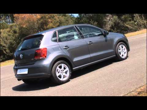 2011 VW Polo 66 TDI Comfortline video review NRMA Drivers Seat