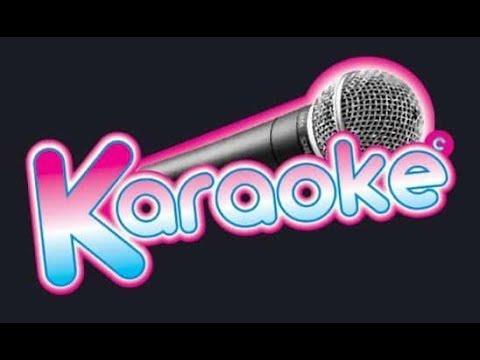 Karaoke FUTURE BRAIN Den Harrow for Male vox ORIGINAL VERSION