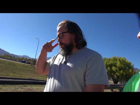 Inside Fountain Creek Homeless Camps in Colorado Springs