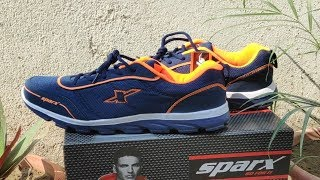 sparx का बेस्ट running shoes men review sm277 (sportswear) best quality relaxo