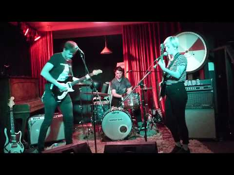 Mortgage - live @ Petersham Bowling Club, 18 May 2017