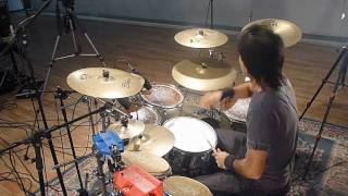 All the Small Things - Blink 182 - Drum Cover - Fede Rabaquino