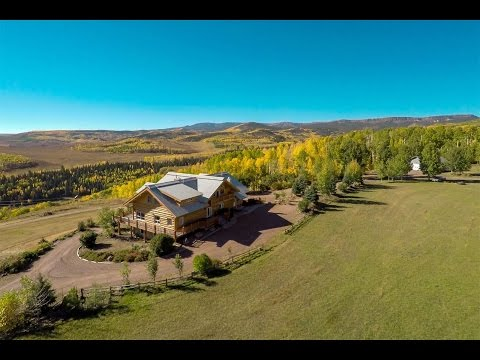Magnificent Rocky Mountain Ranch in Yampa, Colorado
