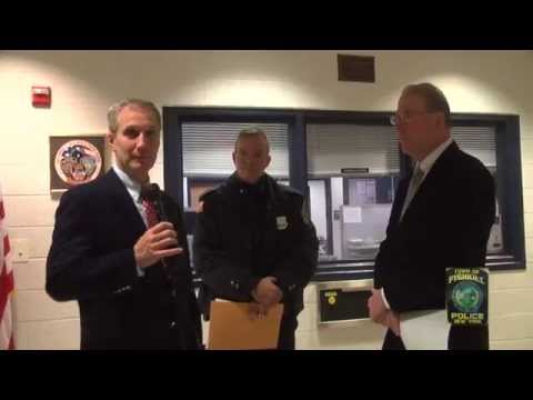 Meet The Fishkill Police Department