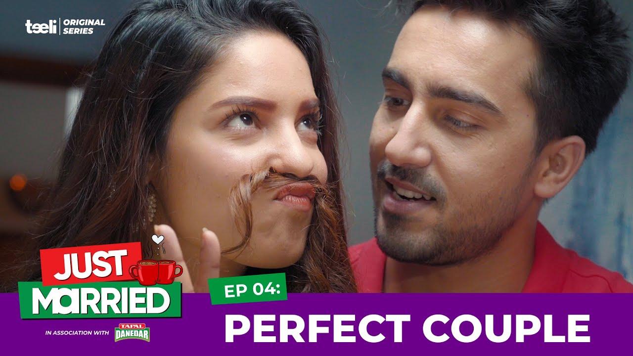 Download Teeli | Just Married | Episode 4 | Perfect Couple | Web Series