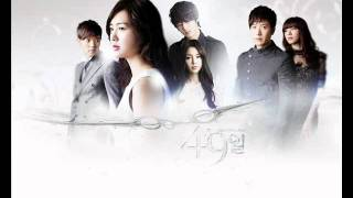 MP3 49Days OST My heart was one   J Symphony Resimi
