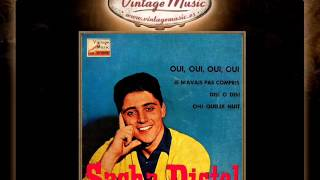 4Sacha Distel - Oh! Quelle Nuit by Sacha Distel (VintageMusic.es
