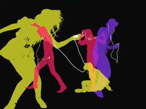 iPod Ad : The Fratellis - Flathead
