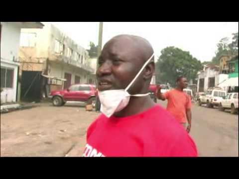 Liberia Fire (Latest News)