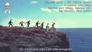 Video 방탄소년단 (BTS) - 뱁새 (Silver Spoon) [Legendado PT-BR] download MP3, 3GP, MP4, WEBM, AVI, FLV Agustus 2018