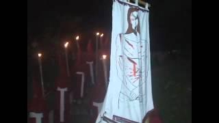 Jesus é preso