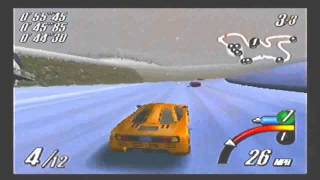 Top Gear Overdrive N64 gameplay part 6