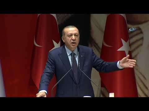 Cumhurbaşkanı Erdoğan: ''Bir Gece Ansızın Gelebiliriz Dedik, Geldik''