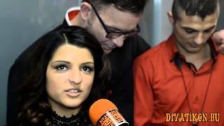 A Parno Graszt énekesnője ezért hatódott meg - Könnyek a Dalban thumbnail