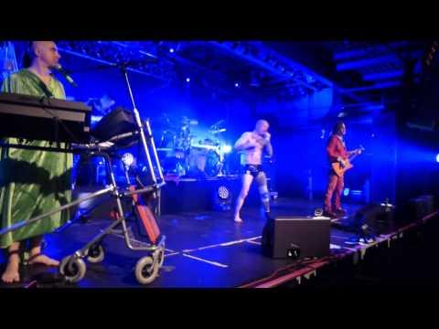 Knorkator - Du Nich (live at Backstage, München, 21.03.2014)