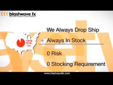 Blastwave FX Sales Training Video Web