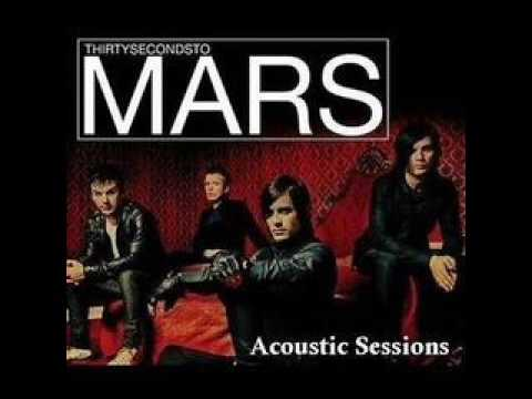 30 Seconds to Mars Acoustic The Story