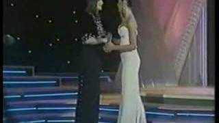 Miss World 1990 - Crowning Moment by tpageant
