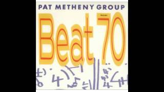 Pat Metheny Group -  Beat 70 / 1993