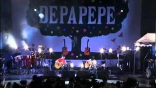 Gambar cover (www.bobosko.com)  DEPAPEPE - START(LIVE)