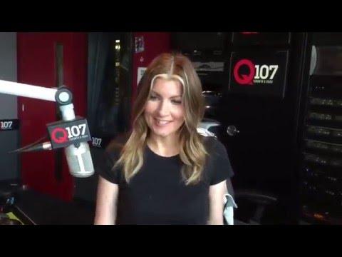 Off Air On Q107 Toronto