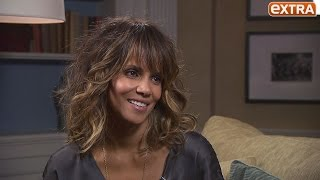 Halle Berry Sits Down for Her First Interview Since Olivier Martinez Split