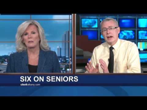 Six on Seniors: Home companion care