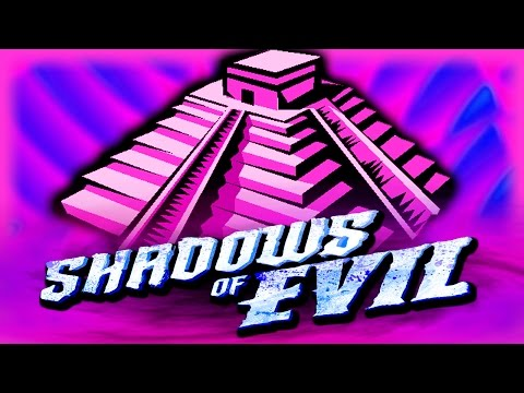 Ancient PYRAMID Found In Shadows  (PAP Mural IN FULL COLOR)